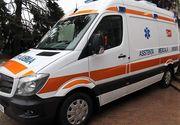 Accident devastator în Dolj. Două mașini implicate