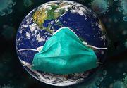 80 de milioane de contaminări la nivel mondial. Virusul Sars-cov-2 continuă să facă victime