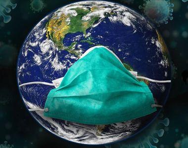 80 de milioane de contaminări la nivel mondial. Virusul Sars-cov-2 continuă să facă...