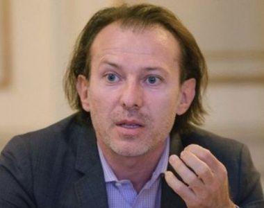 Florin Cîțu, ședință de ultima oră. Ce decizie va lua Noul Guvern