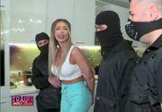 Andreea Mantea, test de foc pentru Bianca Dragușanu