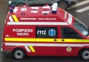 Accident cumplit în Bihor. Patru mașini au fost implicate
