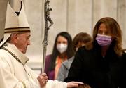 Papa Francisc proclamă un An al Familiei în 2021