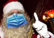 Coșmar într-un azil de bătrâni: 18 morți după vizita unui Moș Crăciun infectat cu coronavirus
