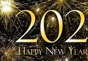 """Mesaje de Anul Nou 2021! Urări și SMS-uri originale pentru cei dragi: """"Gânduri bune fug spre voi, sănătate şi noroc!"""""""