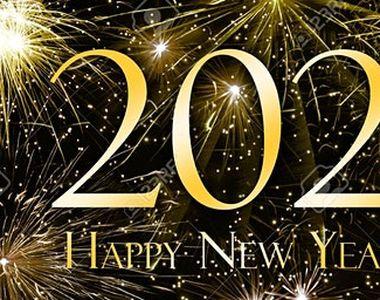 """Mesaje de Anul Nou 2021! Urări și SMS-uri originale pentru cei dragi: """"Gânduri bune fug..."""