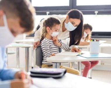 Când are loc prima vacanță a elevilor în 2021? Structura anului școlar 2020-2021