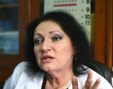 Medicul Monica Pop, avertisment dur despre vaccinul anti-coronavirus