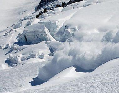 Care sunt zonele cu cel mai ridicat risc de avalanșe
