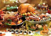 Cele mai bune aperitive pentru masa de Revelion