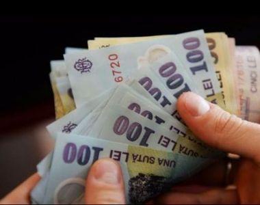 VIDEO - Nemulțumiți de majorarea cu 40 de lei a salariului minim pe economie