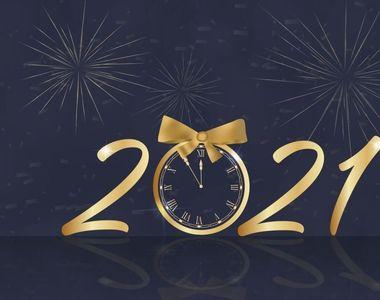Ajunul Anului Nou 2021. Ce nu trebuie să faci pe 31 decembrie, ultima zi din an....