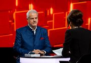 """Adrian Năstase, următorul invitat la """"40 de întrebări cu Denise Rifai"""", marți, 5 ianuarie, de la ora 22:30, la Kanal D! """"Știu care este valoarea mea!"""""""