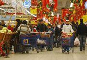 Program supermarketuri Revelion 2021. Care este orarul magazinelor în ajunul Anului Nou și în zilele următoare