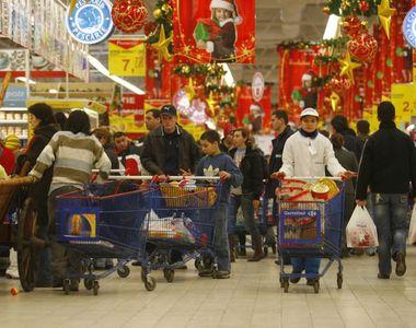 Program supermarketuri Revelion 2021. Care este orarul magazinelor în ajunul Anului Nou...