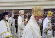 Patriarhia Română, anunț fără precedent în Ajunul Anului Nou. Când are loc, de fapt, slujba de Anul Nou