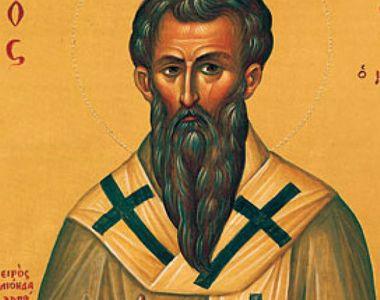 Sfântul Vasile. Tradiții pentru prima zi a anului