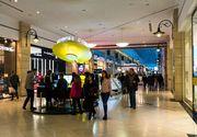 Program malluri de Revelion 2021. Ce magazine rămân deschise în prima zi din an