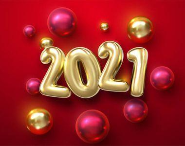 La mulți ani! Echipa stirilekanald.ro vă urează un 2021 plin de bucurii și de împliniri!