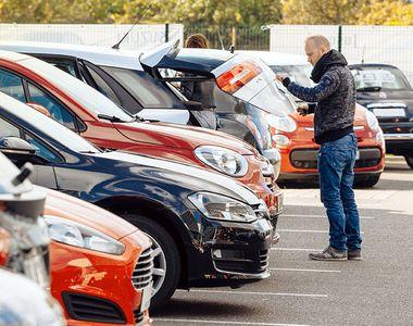"""5 mituri despre mașinile cumpărate la """"mâna a doua"""""""