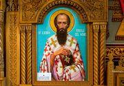 Rugăciune puternică de Sfântul Vasile. Ce trebuie să faci și să nu faci în prima azi ca să ai noroc tot anul