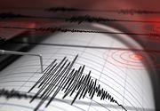 Un nou cutremur a avut loc în România. În ce zonă s-a produs acesta