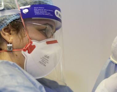 Câți români au fost vaccinați împotriva coronavirusului până acum