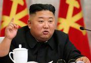 Ce scrisoare le-a trimis nord-coreenilor de Anul Nou liderul lor Kim Jong Un