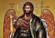 Sfântul Ion 2021. Ce NU ai voie să faci pe 7 ianuarie? Tradiţii româneşti
