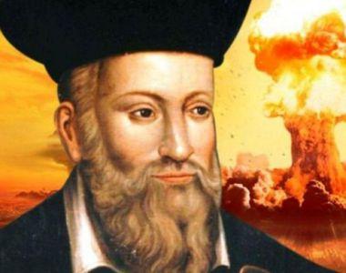 Nostradamus despre 2021. Ce se va întâmpla după pandemia de coronavirus în România