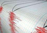 Primul cutremur de peste 6 grade după cel din Croația. A fost un seism puternic de suprafață
