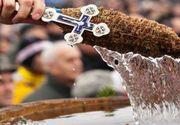 Boboteaza, mare sărbătoare pe 6 ianuarie. Ce să nu faci în această zi