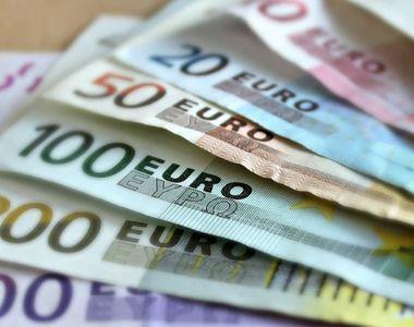 Curs valutar, azi 4 ianuarie 2021. Noua valoare a banilor