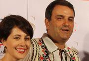 Soția lui Lucian Mândruță s-a vaccinat împotriva CORONAVIRUS. Ce a pățit femeia după imunizare