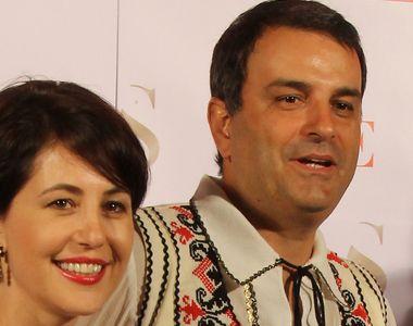 Soția lui Lucian Mândruță s-a vaccinat împotriva CORONAVIRUS. Ce a pățit femeia după...