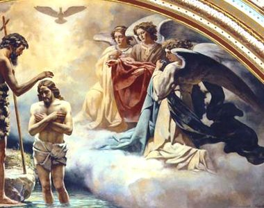 Boboteaza 2021: Ce NU este bine să faci pe 6 ianuarie, de Botezul Domnului? Tradiţii şi...