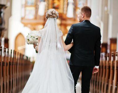 Când se pot face nunți în 2021