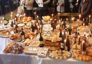 Moşii de iarnă 2021: Pe ce dată se face pomenirea morţilor şi ce alimente se împart în Sâmbăta Morţilor?