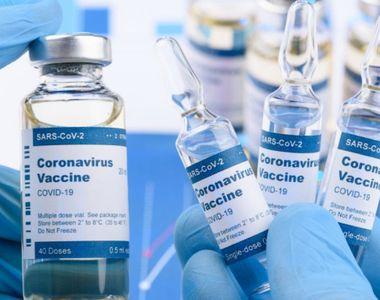 Angajaţii din învăţământ ar putea fi prioritari la vaccinarea anti-COVID-19