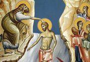 Boboteaza 2021: Calendar ortodox 6 ianuarie. Ce trebuie în această zi sfântă?
