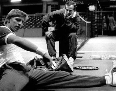 Doliu în tenis: S-a stins din viață un important antrenor