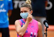 Ce decizie a luat Simona Halep cu privire la vaccinarea împotriva COVID-19