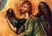 Calendar ortodox 7 ianuarie 2021: Sfântul Ioan Botezătorul. Ce nu trebuie să faci în această zi de sărbătoare