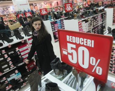 Atenție la reducerile de iarnă din magazine! Anunțul ANPC