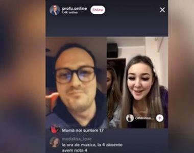 O tânără din Capitală îl acuză pe Alexandru Cumpănaşu că i-ar fi făcut propuneri...
