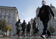 Țara care a anunţat cele mai stricte restricţii legate de noul coronavirus de la începutul anului trecut