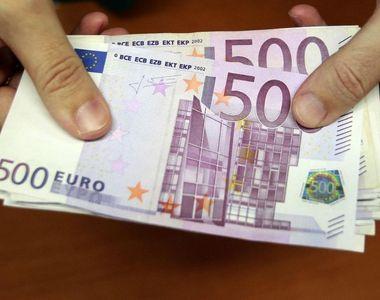 Curs valutar BNR azi, 7 ianuarie 2021. Ce se întâmplă cu moneda euro
