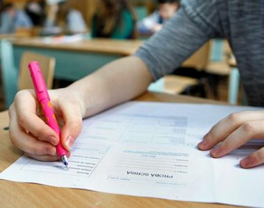 Calendar BAC 2021: Când încep examenele pentru clasa a 12-a?