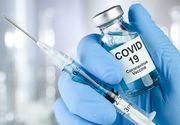 Trei cadre medicale depistate pozitiv cu COVID-19 după vaccinare