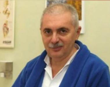 Doliu în lumea medicală! Un cunoscut medic a murit din cauza COVID-19